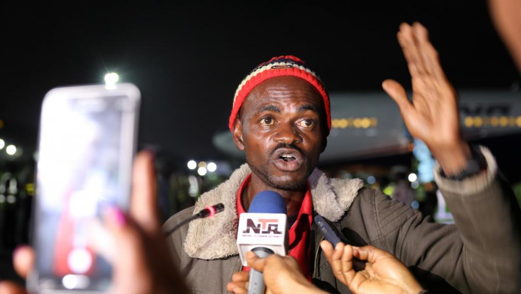 Nigéria: Après les violences, la tristesse des rapatriés d'Afrique du Sud