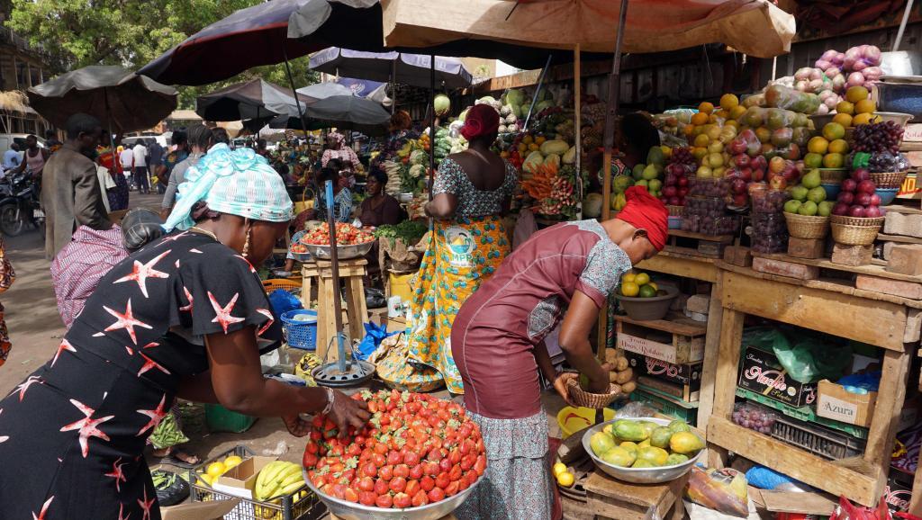 Des pesticides causent la mort de plusieurs personnes au Burkina Faso