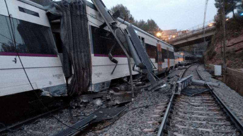 50 morts en RDC dans une catastrophe ferroviaire