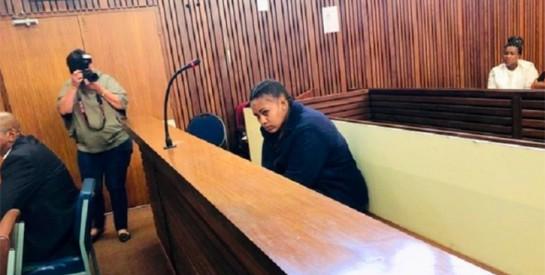 Par jalousie, une Sud-africaine empoisonne et tue ses quatre enfants