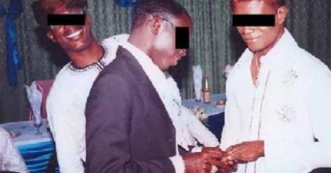 Corniche Ouest Dakar: Deux hommes surpris en pleins ébats sexuels, condamnés à un mois de prison