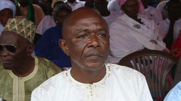 Nécrologie: Décès de Moussa Cissoko, Président de l'Association des familles des victimes du bateau « Le Joola »