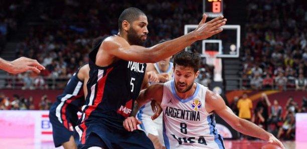 Mondial Basket 2019: la France battue, Argentine-Espagne pour le match final
