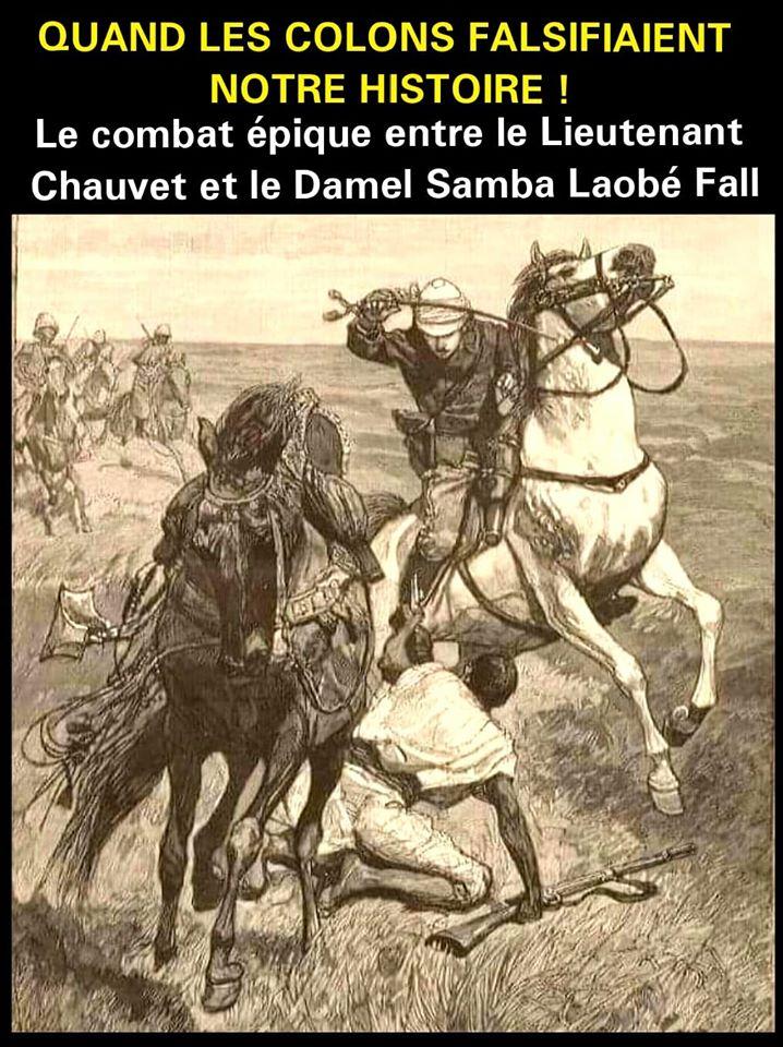 Le défi du Pr. Iba Der Thiam face à la falsification historique coloniale (Par Mame Mactar Guèye, JAMRA)