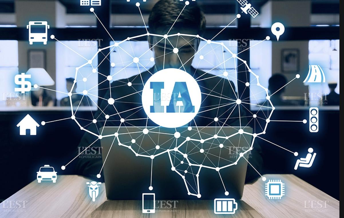 L'Intelligence Artificielle ( Mor Ndiaye Mbaye )