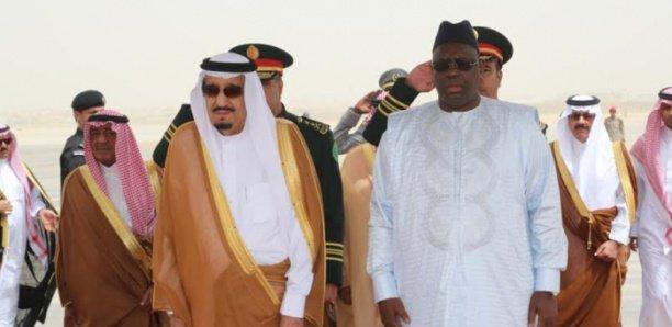 Attaques en Arabie Saoudite: Dakar condamne et exprime sa solidarité à Ryad