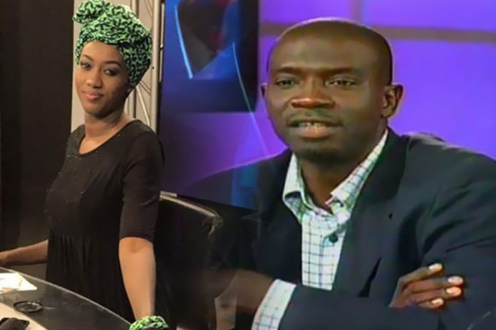 2stv: Pourquoi Mamadou Sy Tounkara et Mame Ndiawar Diallo ont divorcé