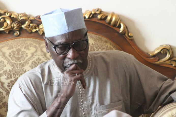 "Sortie d'Ahmed Khalifa Niasse: Serigne Mbaye Sy Mansour ""choqué"", Macky Sall interpellé"