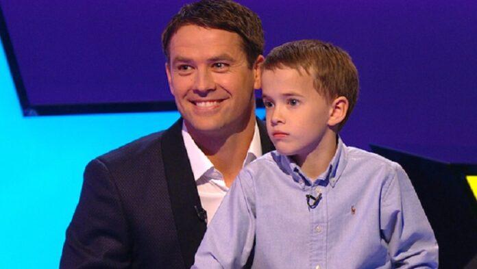 Révélations choquantes de Michael Owen: « Mon fils ne sera jamais footballeur…»