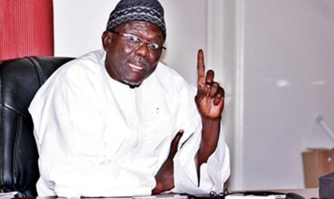 Khalifat général des Tidianes: Moustapha Diakhaté s'en prend à Ahmed Khalifa Niasse