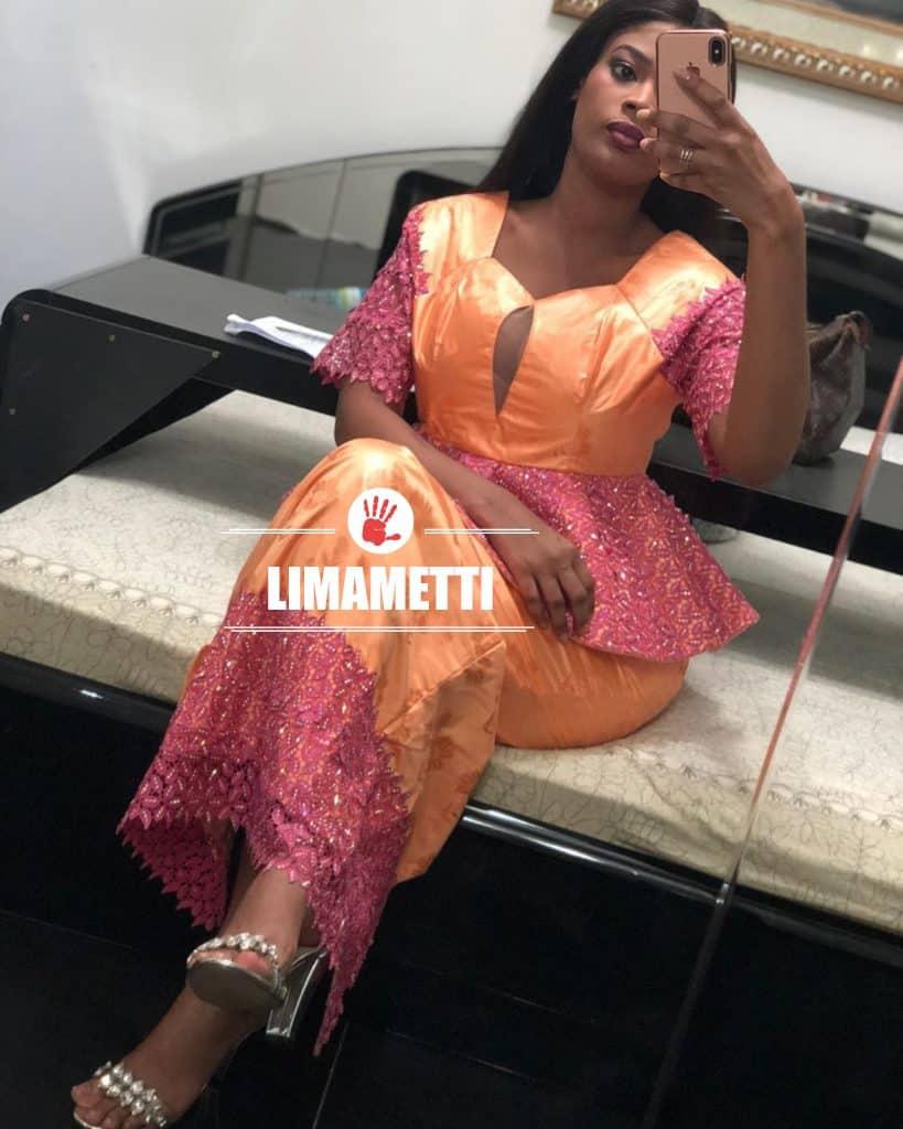 PHOTOS– Fanta Samira Alias «Anna», celle qui domptait cet ex-ministre de Macky Sall, se dévoile