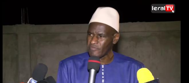 Nomination: Macky Sall trouve une planque à Thierno Lô