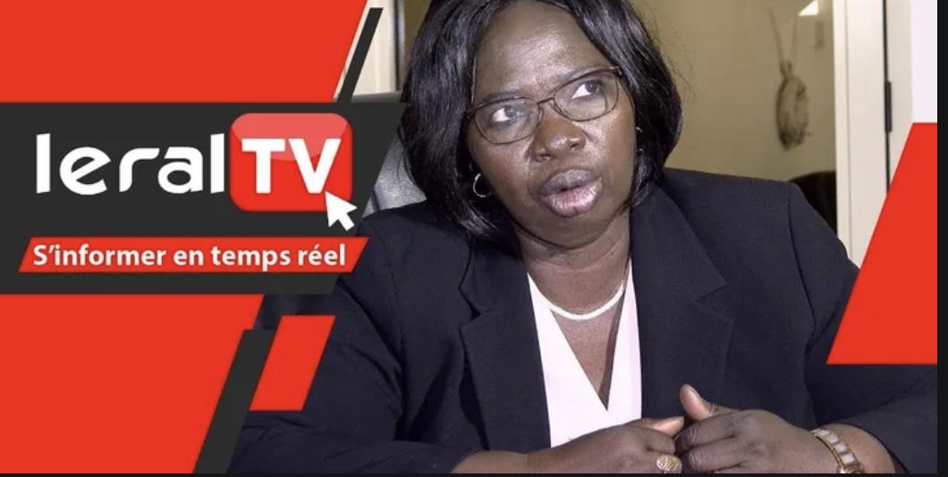 Vidéo / Mme Socé Diop Dione s'enquiert de l'état d'avancement des chantiers de l'Université et de l'ISEP de Thiès
