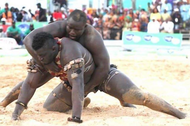 Eumeu Sène vs Balla Gaye 2- Landiang : « Si on nous propose un très gros cachet, nous allons prendre le fils de Double Less »