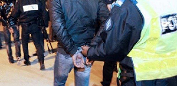 Espagne: Un Sénégalais arrêté pour viol