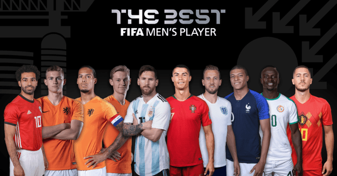 FIFA The Best: Qui a voté pour Mané en Afrique ? Découvrez les votes de Cheikhou Kouyaté et Aliou Cissé !