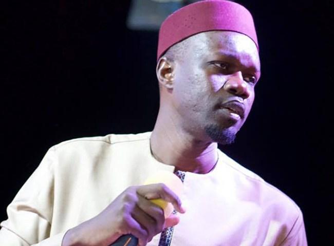 """Après avoir démissionné du Pastef, Moustapha Kassé détruit Ousmane Sonko: """"Il ne respecte pas..."""""""