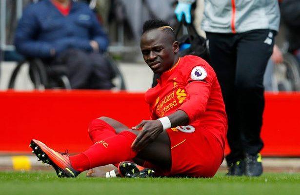 Liverpool : Le verdict sur la blessure de Sadio Mané est tombé
