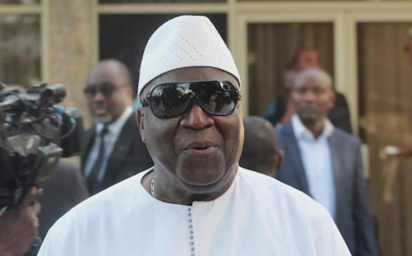 Dialogue national: Famara Ibrahima Sagna attend toujours son installation officielle