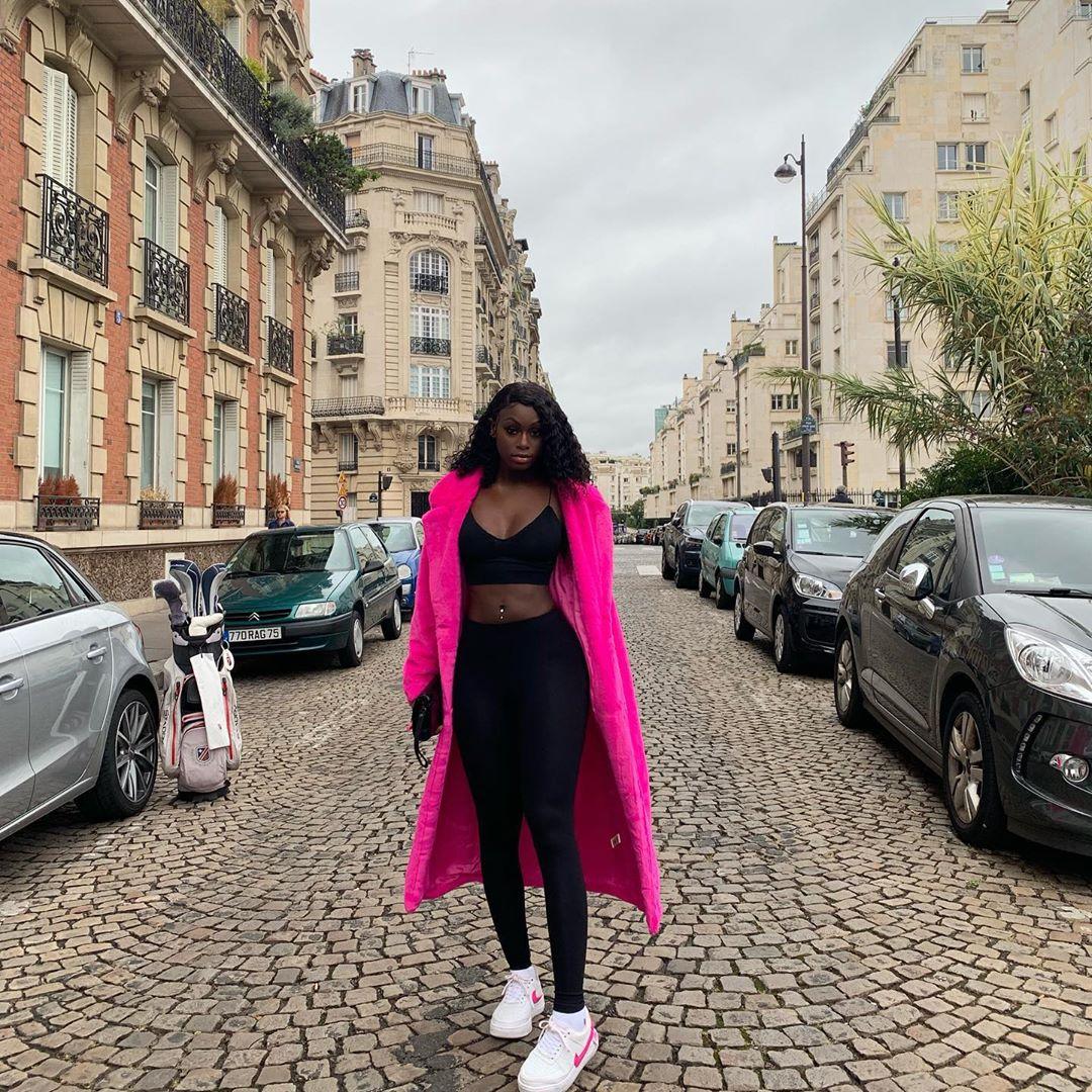 (Photos) : Mame Diarra Sen Petit Gallé passe du bon temps avec Tyga, l'ex de Kylie Jenner