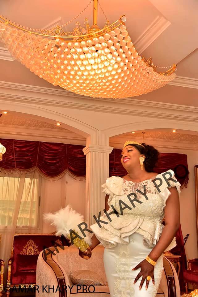 PHOTOS - Ce mariage qui fait le buzz sur la toile, regardez !