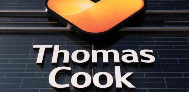 La faillite de Thomas Cook risque d'entraîner la fermeture de 500 hôtels en Espagne