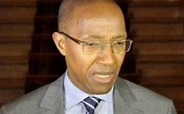 Nécrologie: Abdoul Mbaye, endeuillé