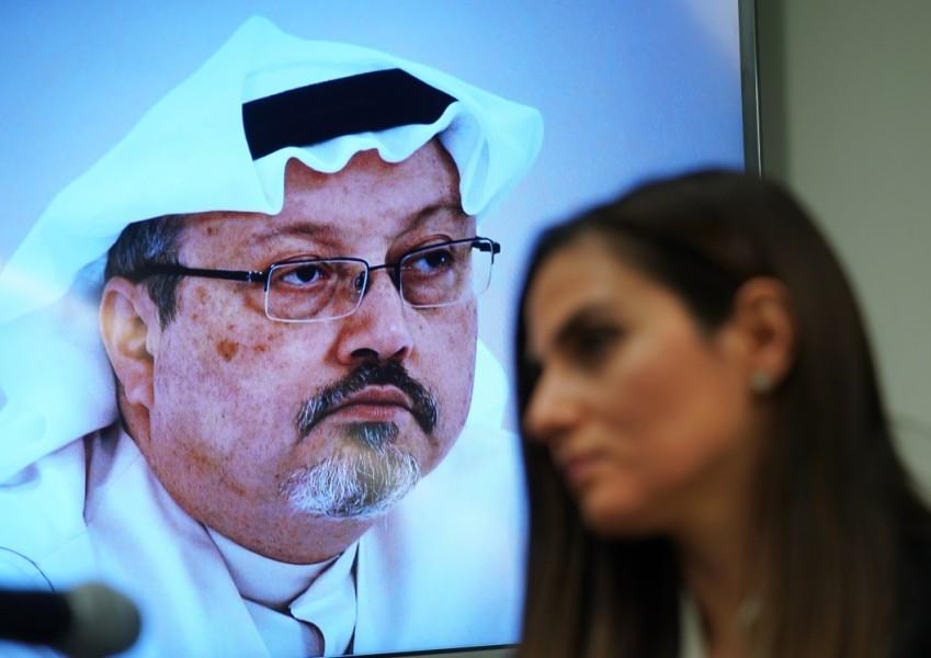 Meurtre du journaliste Jamal Khashoggi: Un enregistrement audio révèle les échanges glaçants des assassins
