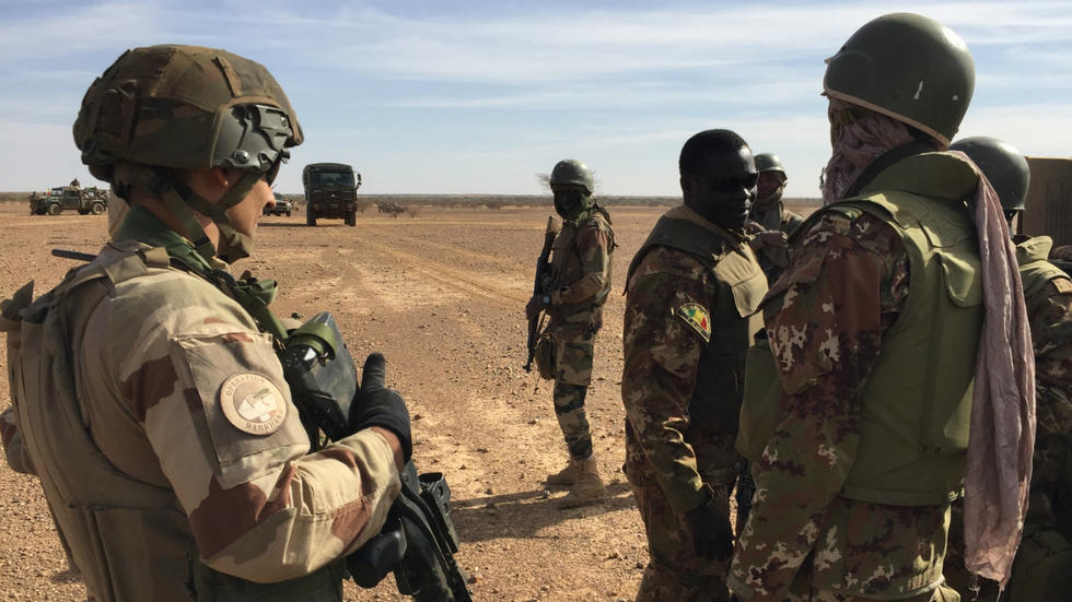 Mali: 25 soldats tués dans des combats contre des jihadistes
