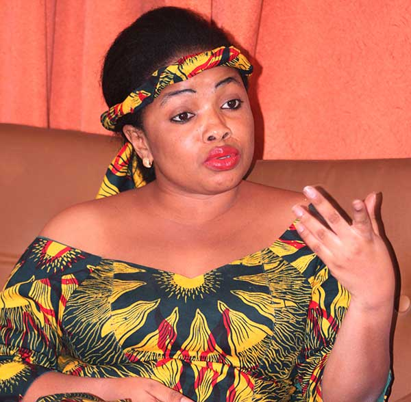 Aminata Diallo: «Le Parti socialiste est un autre combat que Khalifa Sall gagnera»
