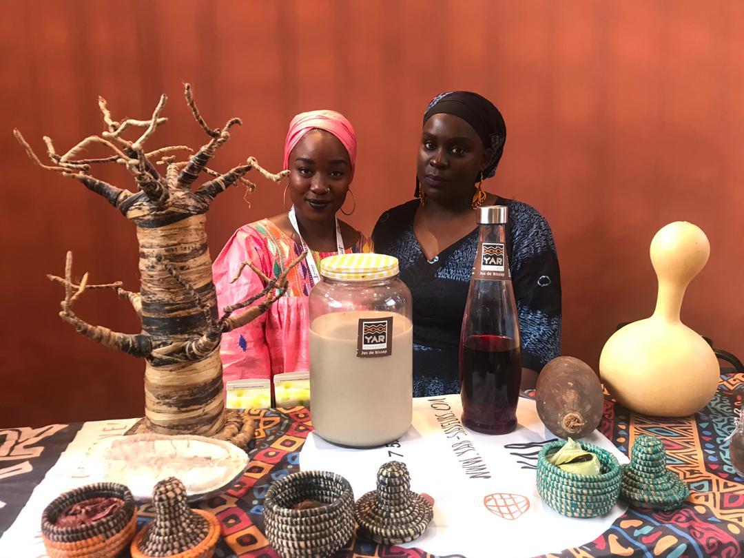 Avec le Lamantin Beach, Resort & SPA,  Limak-Aibd-Summa (Las), les Saveurs Africaines YAR sont aussi presentes au stand du Senegal pour vendre la destination Sénégal au IFTM Top Resa 2019, le salon professionnel leader multi-cibles de l'industrie du Tourisme qui se déroule à Paris du 1er au 04 octobre.