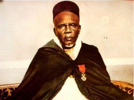 "Ahmed Khalifa Niasse: ""Ce sont El Hadji Malick Sy et... qui ont largement répandu la Tidjaniyya au Sénégal"""