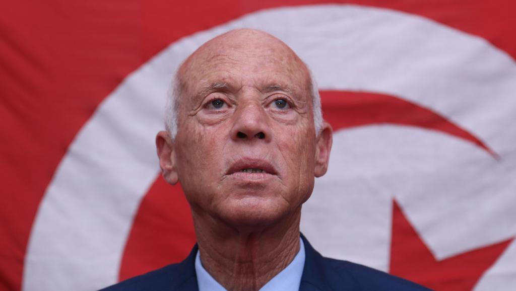Présidentielle tunisienne: Kaïs Saïed ne fera pas campagne pour le second tour