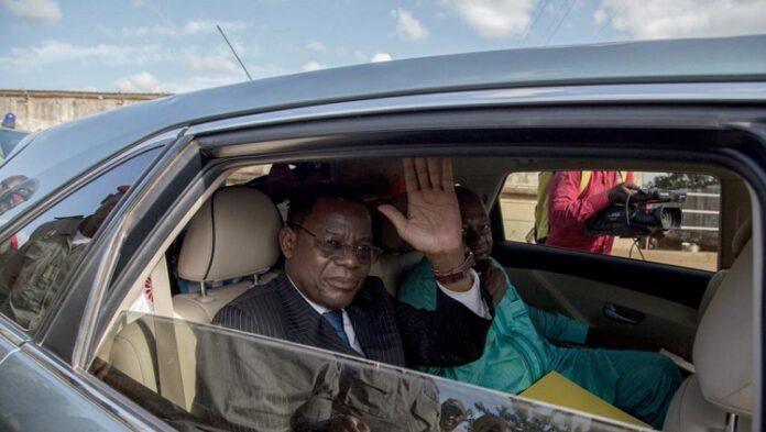 Cameroun- Libération de Maurice Kamto : Scènes de liesse à Yaoundé