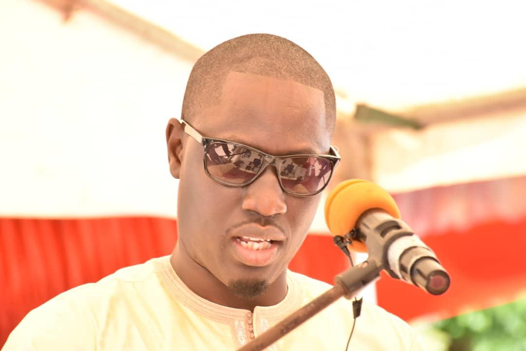 Ousmane Sonko à l'image du Dictateur Yahya Jammeh, provoque une « guerre » et veut prendre la tangente.