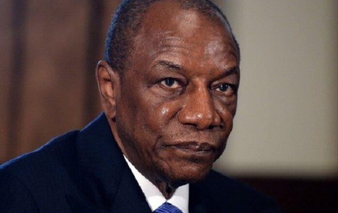 Guinée - 3e mandat de Condé: La société civile appelle à la mobilisation