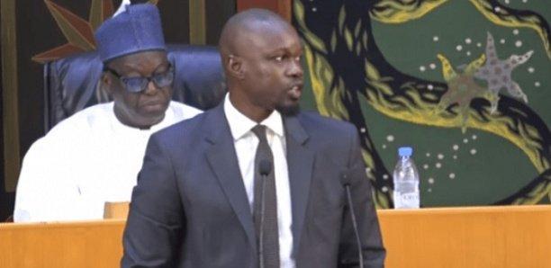 « Mise à mort politique » d'Ousmane Sonko: L'Assemblée semble reculer…