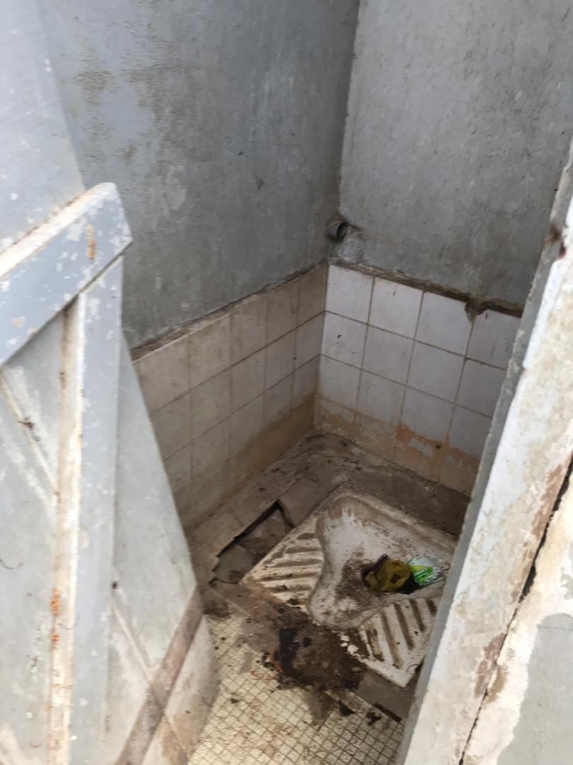 CEM Blaise Diagne : Les toilettes des élèves dans un piètre état, les autorités interpellées