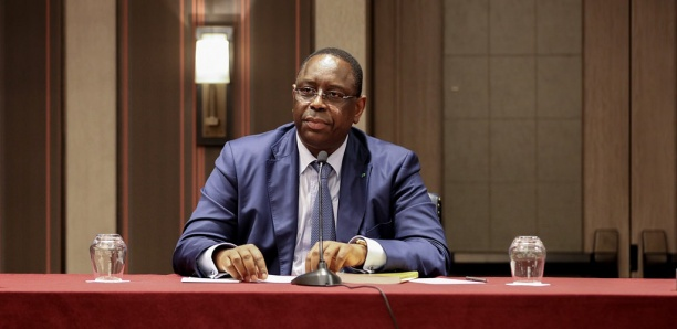 « Scandale à 10 milliards de dollars »: Quand le Président Macky Sall perd ses nerfs devant le patron de BP et le PM Britannique