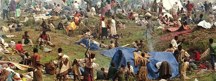 Les deux dossiers liés au génocide Rwandais seront jugés séparément