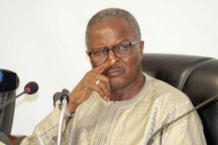 Journée du souvenir au PS: L'immortalisation du défunt Ousmane Tanor Dieng en vue