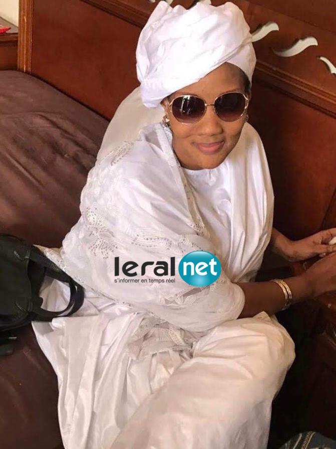 Carnet blanc: Dr. Ahmed Khalifa Niasse s'est bel et bien marié à Sokhna Oumou Sy, fille cadette de Serigne Abdoul Aziz Sy Dabakh