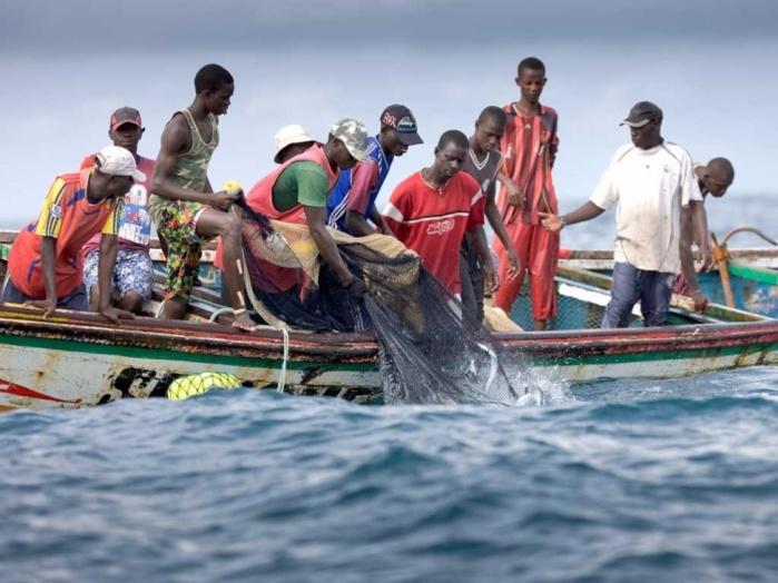 Sénégal: 61 pêcheurs morts en mer durant le premier semestre de 2019