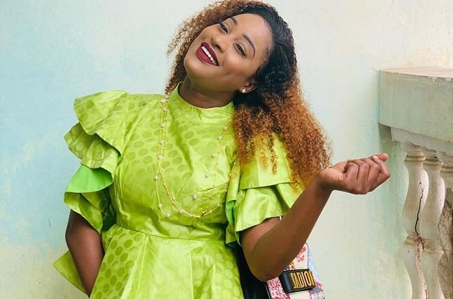 Esther Ndiaye alias Racky réclame justice pour les femmes victimes de viols