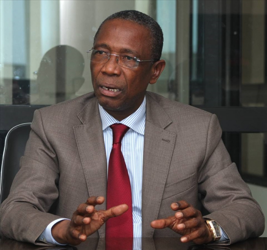 El Hadji Amidou Kassé sur les retrouvailles Wade-Macky : « C'est dans la paix qu'on peut régler nos contradictions »