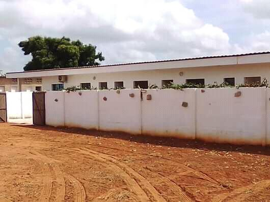 """VIDEO - Abdou Karim Fofana: """"Ce projet va permettre à tous les locataires d'avoir leurs propres maisons..."""""""