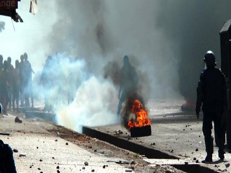 Guinée: une journée de contestation particulièrement violente