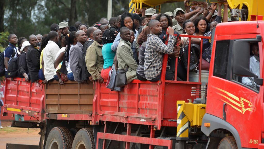Mozambique: Elections générales dans un pays affaibli par la crise