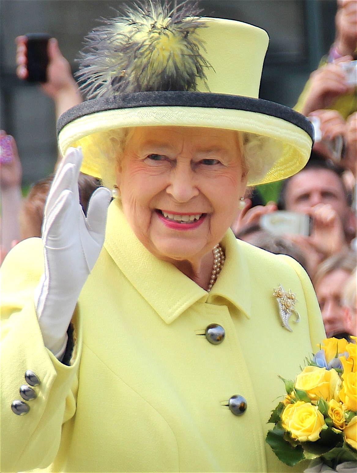 Elizabeth II : Ce détail qui inquiète sur la santé de la reine