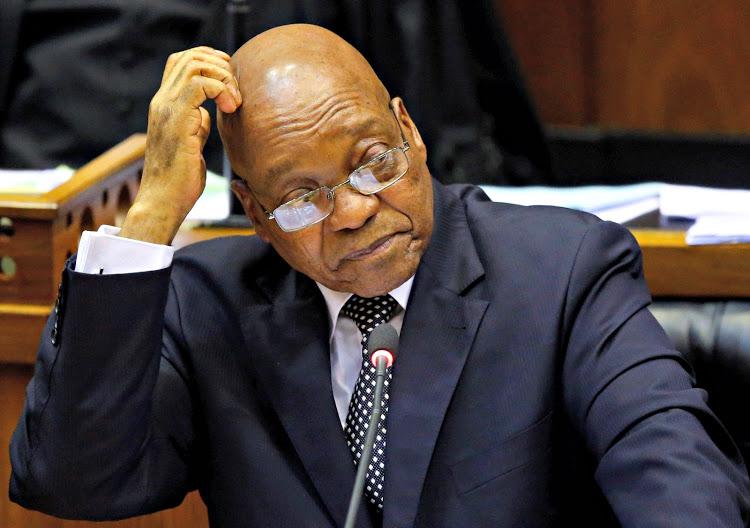 Afrique du Sud: nouveau report du procès de Jacob Zuma pour corruption